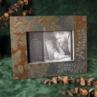 5x7 Picture Frame: Fern