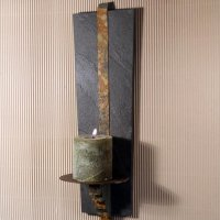 Lodge Wall Sconce
