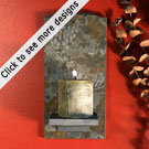 Cottage Wall Sconces